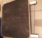 Подставка для ванночки педикюра