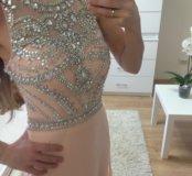 Платье новое Sherri hill