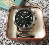 НОВЫЕ часы Fossil JR 1353