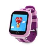 Умные детские часы с GPS Smart Baby Watch