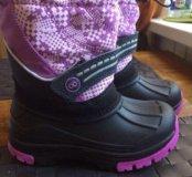 Обувь 28р новые