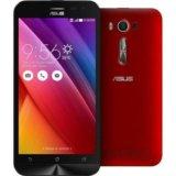 Asus Zenfone 2, Красный