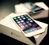 Phone, 6, 64GB, Space Gray, Gold, Silver