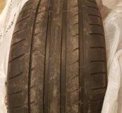 Шины Dunlop SP Sport Maxx TT 225/50 R17 94W