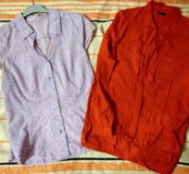 Две рубашки