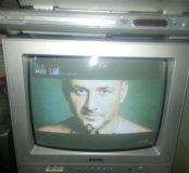 Телевизоры,двд