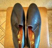 Лодочки или туфли