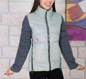 Молодежные Курточки