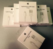 Lightning кабель для iPhon