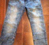DSquared Новые мужские джинсы
