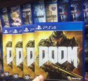 DOOM (PlayStation 4)