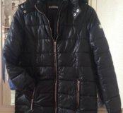 Куртка для девочек ✨✨✨