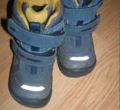 Экко(состояние новых)весна и другая обувь