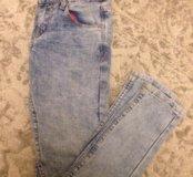 Летние джинсы из 💕Terranova💕