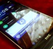 HTC One e9plus