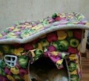 Домик для собачки, кошечки