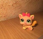 Котёнок Lps