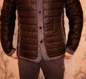 Продам мужскую куртку на Весну