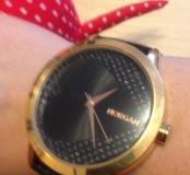 Шикарные часы Morgan