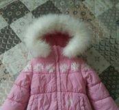 Комплект зимний Donilo