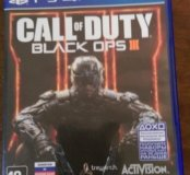 Call of duty 3 black ops ps4