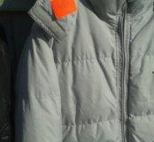 Куртка 44раз.