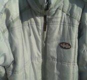 Куртка -весна!!