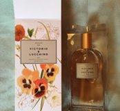 Испанский парфюм, оригинал.