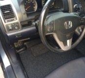 Коврик в салон Honda CR-V