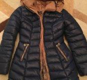 Куртка зимняя,44 размер