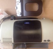 Принтер струйный Epson Stylus C43 цветной🌈🖨