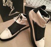 Обувь Religion дизайнерская Англия