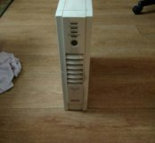 ИБП APC Backup RS 1000 без батарей, б/у