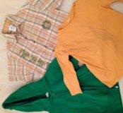 Одежда для мальчика 98-110