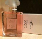 "Chanel ""Coco Mademoiselle"" 100ml"