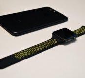 Ремешки для часов Apple Watch