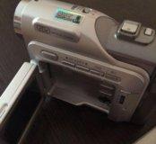 Камера цифровая Samsung
