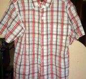Рубашка urban р 11-12 л