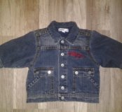 Куртка DKNY Baby, 6месяцев
