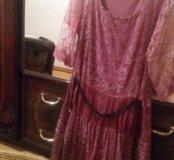 Платье, Дольче Габбана