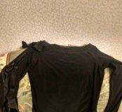 Строгая блузка