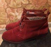Зимние ботинки Alba