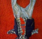 Детская одежда зара адидас