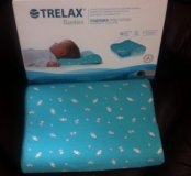 Подушка Trelax ,1,5-3 лет