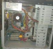 Компьтер Pentium 4