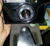 Ретро-фотоаппарат