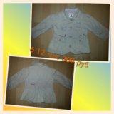 Пиджак для малышки