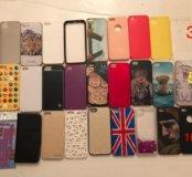 Чехлы iPhone 5S