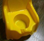 Горшок-стульчик детский