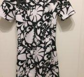 Платье Zara 42 р